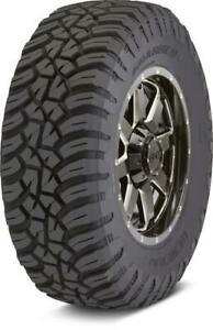 General Grabber X3 Lt255 75r17 111 108q 6c Tire 04505750000 Qty 2