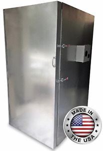 4x5x8 Powder Coating Oven Powder Curing Oven New Made In Usa Powder Coat