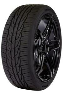 Toyo Extensa Hp Ii 245 45r18 Xl 100w Tire 196160 qty 2