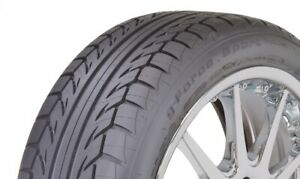 Bf Goodrich G force Sport Comp 2 235 45zr17 94w Tire 41420 qty 4