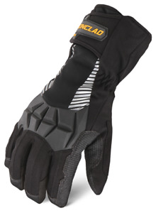 Ironclad Tundra Waterproof Insulated Work Gloves cct2 Select Size