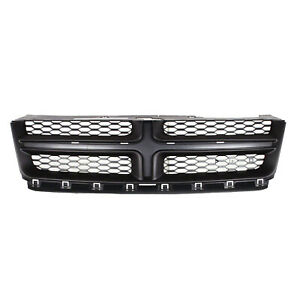Ch1200349 New Grille Fits 2011 2014 Dodge Avenger