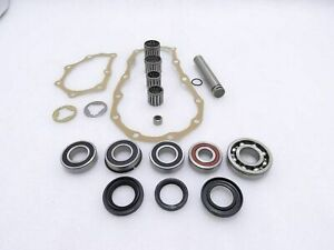 Suzuki Samurai Gypsy Sj410 413 Transfer Case Gear Repair Kit Vbc