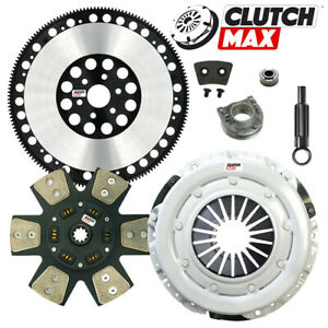 Stage 4 Clutch Kit W Flywheel For Ford Mustang Boss 302 351 Mach 1 Shelby Gt350