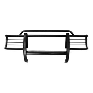 Aries 1043 Grille Guard For 1984 2001 Jeep Cherokee New