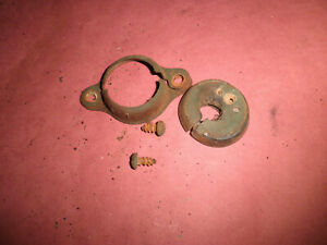 Willys Jeep Overland Truck Firewall Electrical Grommet 1950 s