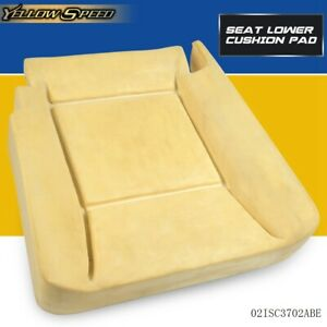 For 2006 2009 Dodge Ram 1500 2500 Left Driver Side Front Seat Bottom Cushion