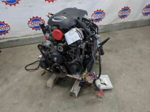 Chevy Ls Swap 5 3 Lm7 Drop Out 4l60 2wd Swap Ls Engine Transmission Wiring 117k