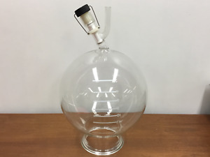 Ace Glass 22 000 Ml Flask Reaction Spherical With Bottom Outlet Valve