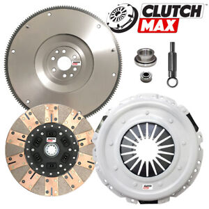 Stage 3 Clutch Flywheel Kit For 2001 2004 Ford Mustang Coupe Convertible V6 3 8l