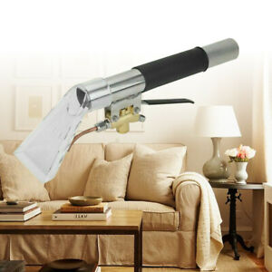 Upholstery Carpet Cleaning Furniture Extractor Auto Detail Wand Hand Extractor