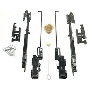 Durable Sunroof Repair Kit Fit For 2000 2014 Ford F150 F250 F350 F450 Expedition