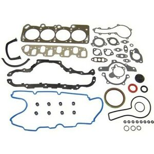 Fgs1044 Dnj Engine Gasket Sets Set New For Le Baron Dodge Caravan Voyager Shadow