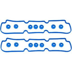 Vc3143g Dnj Valve Cover Gaskets Set New For Chevy Olds Le Sabre Ninety Eight