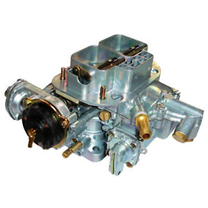 Carburetor Weber Style 2b 38x38 For Jeep Fiat Renault Ford Volkswagen