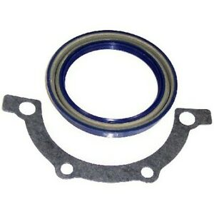 Rm302 Dnj Crankshaft Seal Rear New For Chevy S10 Pickup S 10 Blazer S15 Jimmy