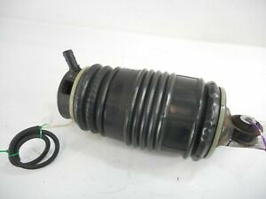 07 Mercedes benz Cls550 Right Rear Air Shock Absorber Oem