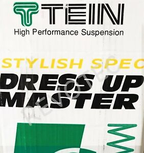 Tein S Tech Lowering Springs For 05 06 Acura Rsx Dc5 Drop 1 5 1 7
