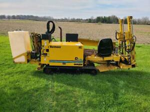 2003 Vermeer 7 11a Directional Drill