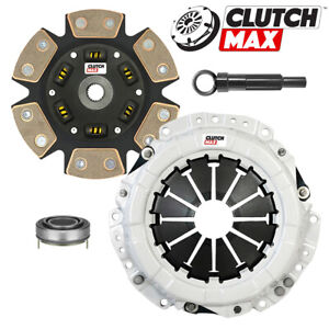 Stage 3 Ceramic Clutch Kit For 1993 1994 1995 1996 1997 Mitsubishi Mirage 1 8l