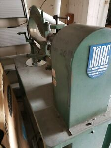 Jorg Circle Shear 26in Capacity