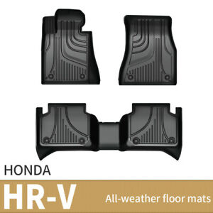 Unique Tpe Floor Mats Liners For Ford Mustang All Weather Custom Fit 2015 2020