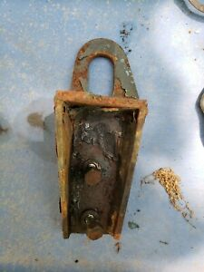 Sd 33 Nissan Scout Ii International Diesel Engine Lift Hook