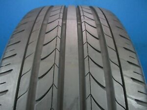Used Nankang Noble Sport Ns 20 225 40 18 6 7 32 Tread No Patch 1004d
