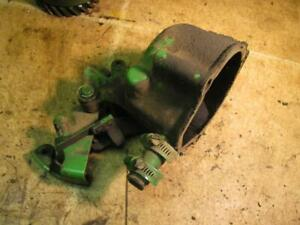 John Deere 3020 Gas Tractor Governor Cover 3010 4010 4020