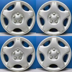 1997 2000 Dodge Caravan Stratus 517 14 Hubcaps Wheel Covers Set 4 On Sale