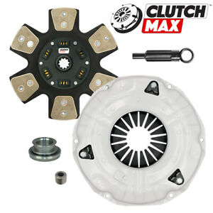 Stage 3 Off Road Clutch Kit For 88 95 Chevy Gmc C G K P 1500 2500 3500 4 3l 5 0l