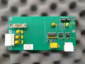 Thermo Finnigan 119560 0001 Mass Spectrometer Pcb