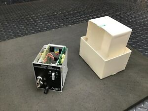 Eg g Differential Preamplifier Model 5320