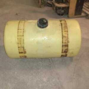 Used Fertilizer Tank Compatible With John Deere 1780 1770 1790 7200 1750 7000