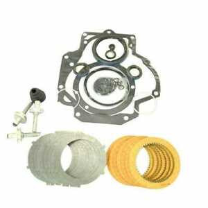Pto Clutch Disc And Gasket Kit International 856 1086 706 966 1466 766 1066