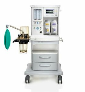 new Mindray Wato Ex 20 Anesthesia Machine With Ventilator