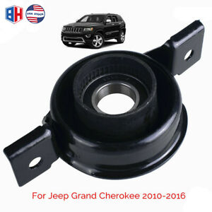 Rear Driveshaft Center Support Bearing For Jeep Grand Cherokee 2010 2016 New