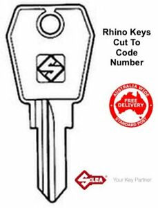 Mercedes Benz Ski Rack Key Cut To Code Number Replacement Thule