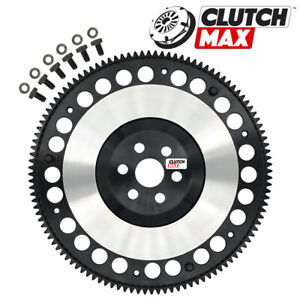 Chromoly Clutch Flywheel 10 Lb For 1990 1991 1992 1993 Mazda Mx 5 Miata Na