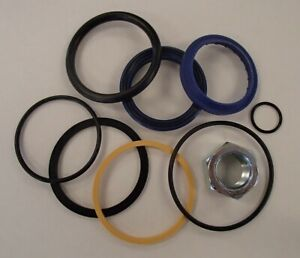 Lift Cylinder Hydraulic Seal Kit Fits Bobcat 825 843 853 843b Replaces 6589