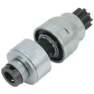 Starter Drive C1af11350a Fits Ford Tractors Naa 600 800 900 2000 4000