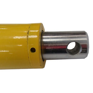 2 New Snow Plow Angle Angling Cylinder Rams For Meyer E 47 Snowplow 1 5 X 10