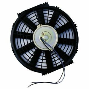 Proform 67012 Electric Radiator Fan Universal 12 Inch 1200cfm New