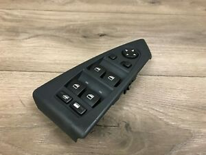 Bmw Oem E63 E64 M6 Master Window Switch Front Driver Side With Auto 2004 2010