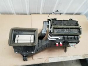 Jeep Jk Wrangler Oem Heater Core Box Assembly With Ac 2007 18452