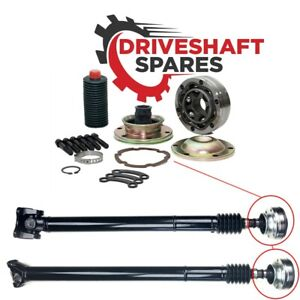 Jeep Grand Cherokee Wk Wj 2001 2010 4wd 4x4 Front Drive Shaft Cv Joint Kit