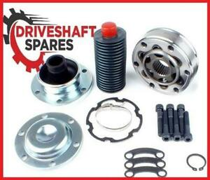 Jeep Grand Cherokee 1998 2006 4x4 Front Drive Shaft Cv Joint Replacement Kit
