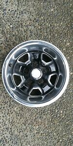 Oldsmobile 14 X 7 Rally Wheel 1968 1972 Cutlass 442