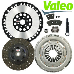 Valeo King Cobra Stage 2 Clutch Kit Prolite Flywheel For Ford Mustang Gt Lx 5 0l
