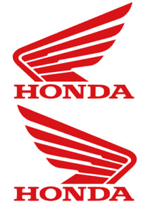 Custom Honda Vinyl Decal Stickers Fox Racing Cars Atvs Motorcycles Mx